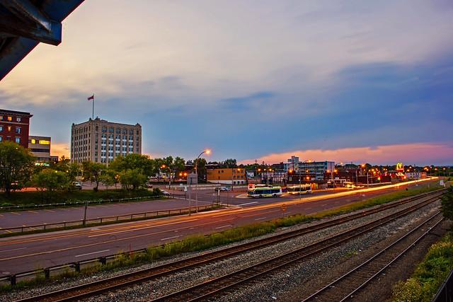 Thunder Bay, Ontario