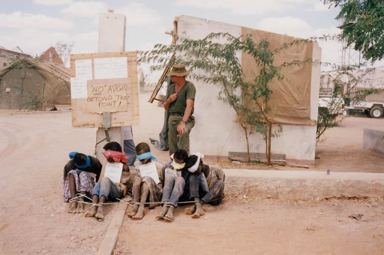 Somalia Affair