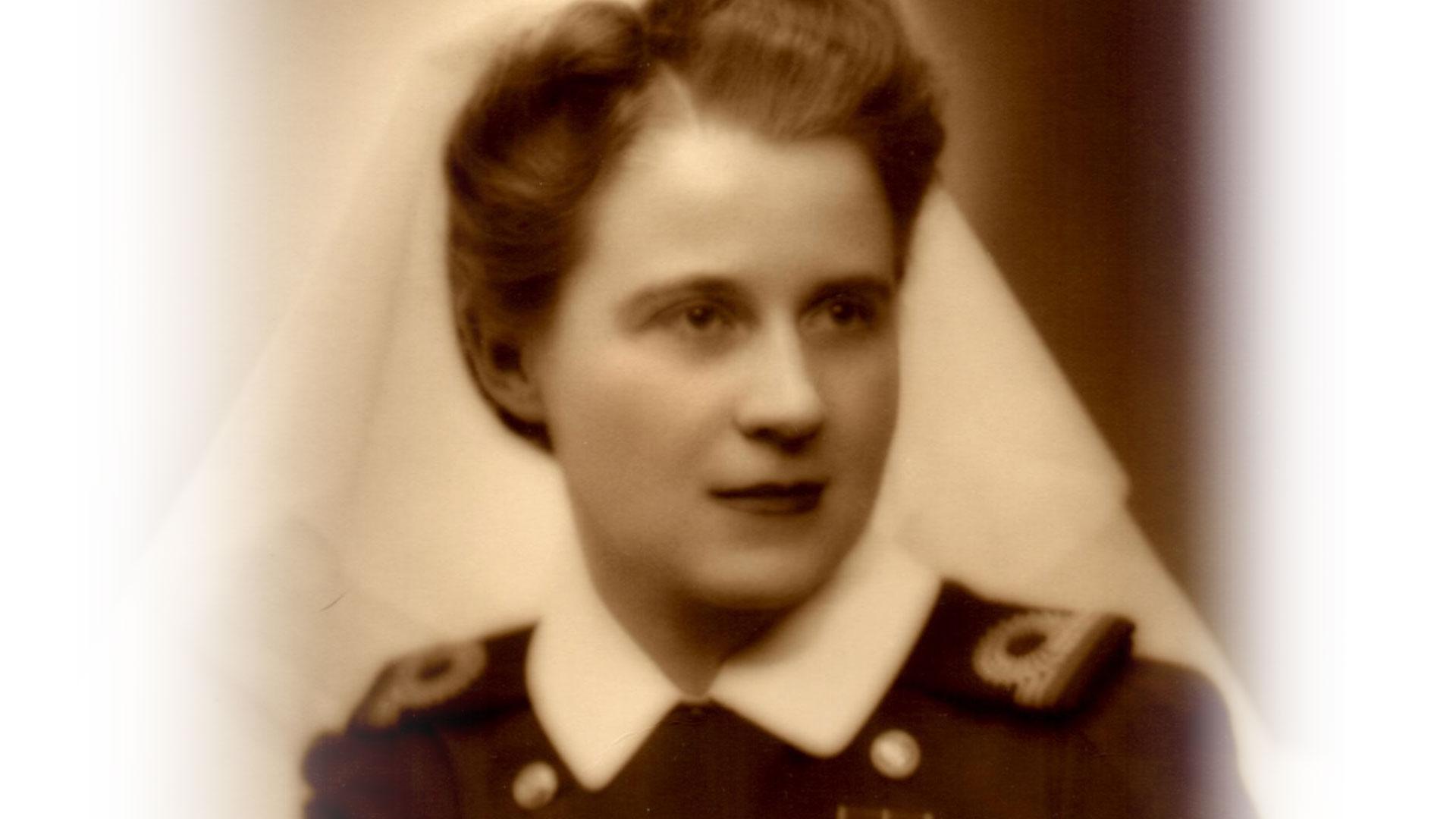 Margaret Brooke