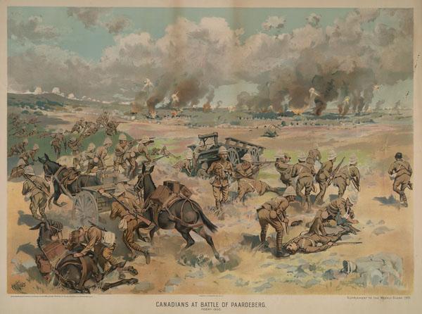 Battle of Paardeberg