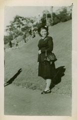 Cécile Grimard (Primary Source)